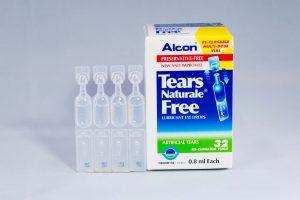 Alcon Tear Naturale® Free Lubricant Eye Drops liputantimes.com