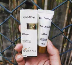 Aubeau Cosmetics – Eye Lift Gel liputantimes.com.jpeg