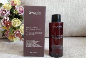 Avoskin – Miraculous Refining liputantimes.com.jpeg