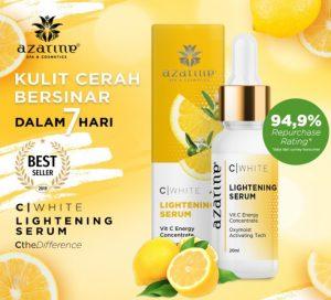 Azarine Cosmetics – C White Serum liputantimes.com.jpeg