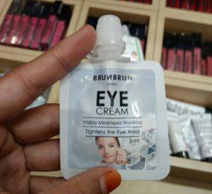 Brunbrun Paris – Eye Cream liputantimes.com.jpeg
