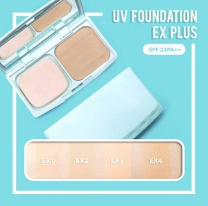 Cezanne – UV Foundation EX Plus liputantimes.com.jpeg