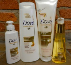 Dove Hair Serum Nourishing Oil Care liputantimes.com