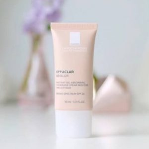Effaclar BB Cream for Oily Skin liputantimes.com.jpeg