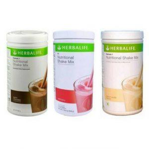 Herbalife Formula 1 Nutritional Shake Mix liputantimes.com