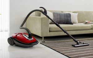 Hitachi – Vacuum Cleaner Cylinder Bagged liputantimes.com