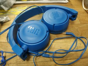 JBL Headphone On-Ear T450 liputantimes.com