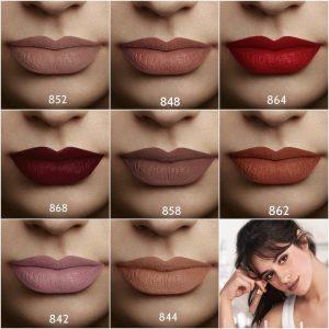 L'Oreal Infallible Pro-Matte Liquid Lipstick Les Chocolats liputantimes.com