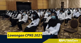 Lowongan CPNS 2021 liputantimes.com
