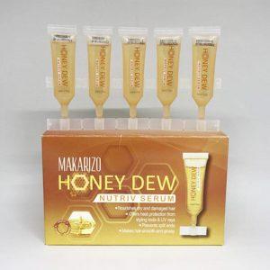 Makarizo Honey Dew Nutriv Serum liputantimes.com