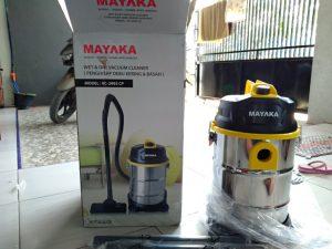 Multi Mayaka – Vacuum Cleaner 2993 CP liputantimes.com