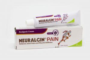 Neuralgin Pain Analgesic Cream liputantimes.com