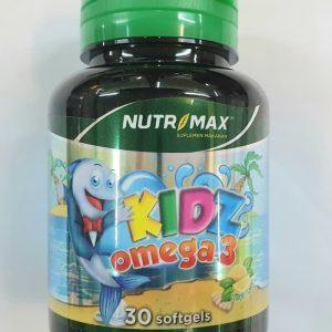 Nutrimax Kidz Omega 3 liputantimes.com