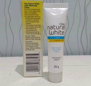 Olay – Natural White Light UV Protection liputantimes.com.jpeg