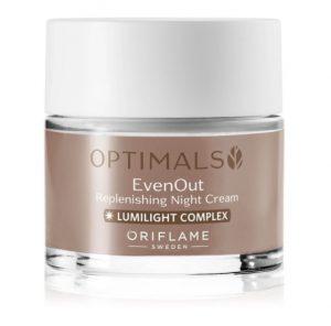 Oriflame – Optimals Even Out Day Cream liputantimes.com.jpeg