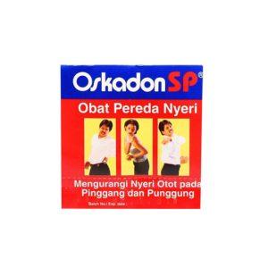 Oskadon SP liputantimes.com