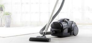Panasonic – Vacuum Cleaners Bagged Type liputantimes.com