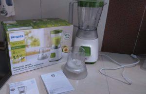 Philips – Daily Collection Blender 280 watt liputantimes.com