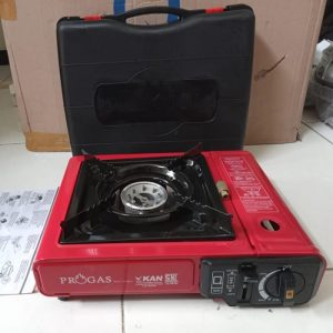 Progas – Portable Gas Stove liputantimes.com