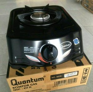 Quantum – QGC 101R liputantimes.com