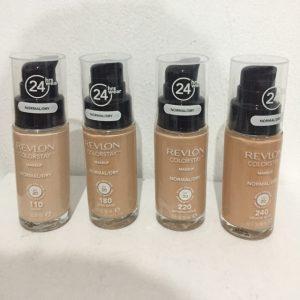 Revlon - ColorStayTM Makeup SPF 20 liputantimes.com