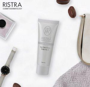 Ristra – Eye Care Cream with Vitamin E liputantimes.com.jpeg