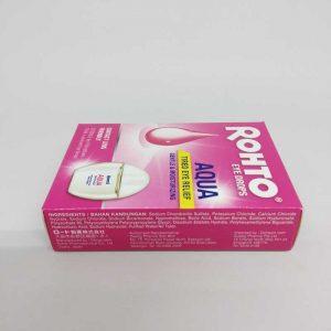 Rohto Eye Drops Aqua Tired Eye Relief liputantimes.com