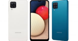 Samsung Galaxy A12 a liputantimes.com