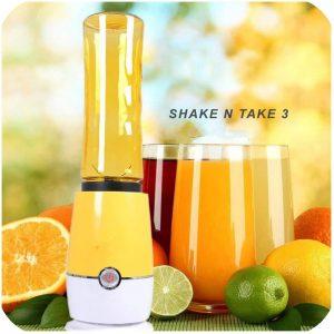 Shake 'n Take 3 liputantimes.com