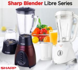 Sharp – Libre Premium Series liputantimes.com