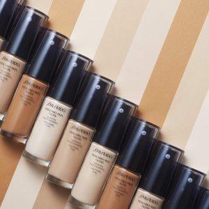 Shiseido – Synchro Skin Glow Luminizing Fluid liputantimes.com