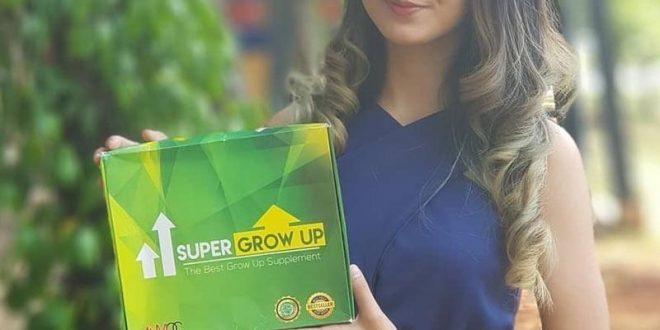 Super Grow Up liputantimes.com