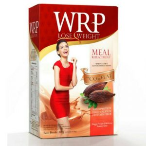 WRP Lose Weight Meal Replacement liputantimes.com