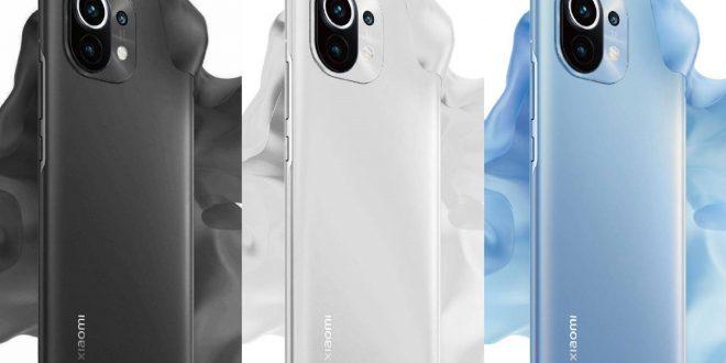 Xiaomi Mi 11 liputantimes.com