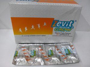 Zevit Grow liputantimes.com