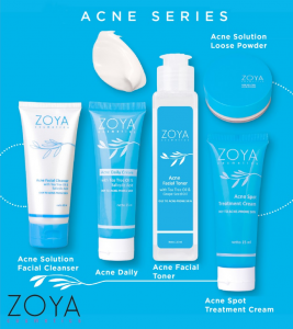 Zoya – Acne Spot Treat Cream liputantimes.com