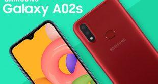 Samsung Galaxy A02s liputantimes.com