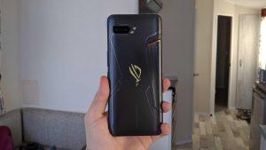 Asus ROG Phone 3 liputantimes.com