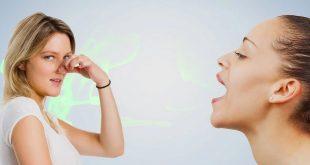 cara menghilangkan bau mulut selamanya secara alami
