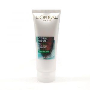 sabun muka untuk kulit kering terbaik