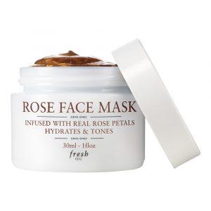 masker wajah untuk kulit kering