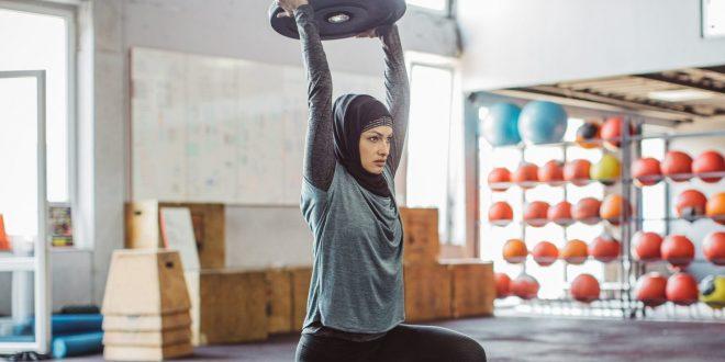 manfaat olahraga saat puasa