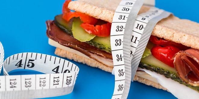 cara menurunkan berat badan saat Ramadan