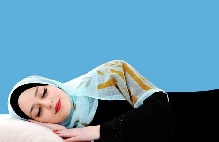 tampil cantik di Bulan Ramadan