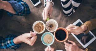 tips minum kopi saat puasa