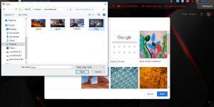 Cara Ganti Latar Belakang Google Chrome Liputantimes.com