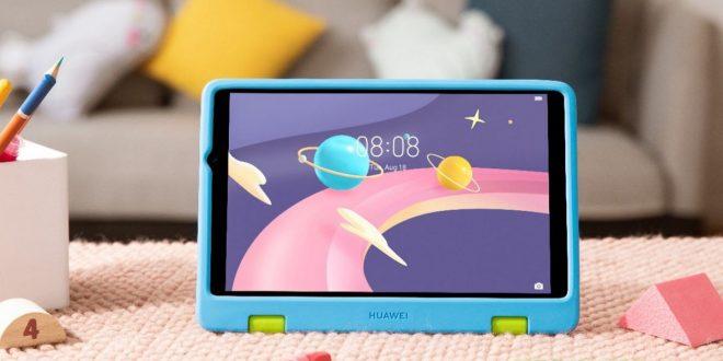 Huawei MatePad T10 Untuk Anak Dirilis, Harganya Terjangkau! liputantimes.com