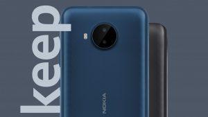 Nokia Rilis C20 Plus, HP Android Murah Sejutaan Liputantimes.com