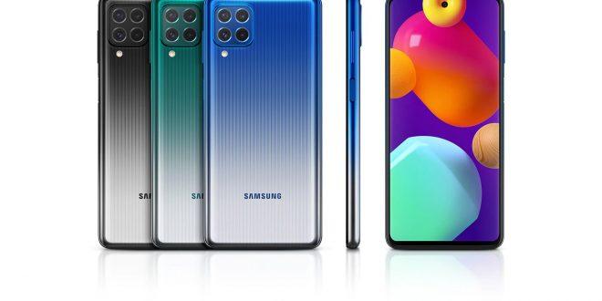 Samsung Galaxy M62 liputantimes.com