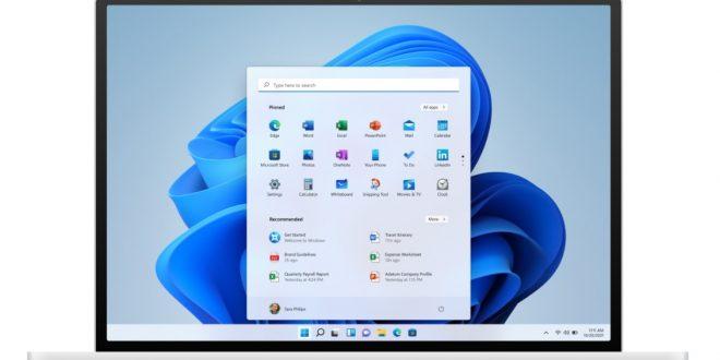 Windows 11 liputantimes.com